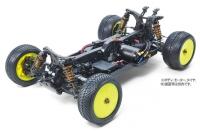 DB01RRR Chassis Kit