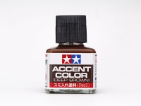 Accent Color (Dark Red-Brown)