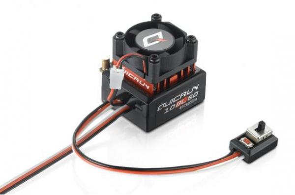 QuicRun 10BL60 Sensored