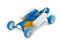 Amphibious Vehicle Set (Blue & Yellow)