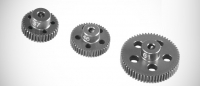 Tuning Haus 64 pitch pinion gears