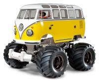 Volkswagen Type 2 (T1) Wheelie Custom Version (WR-02 Chassis)