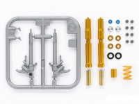 1/12 Scale Honda CBR1000RR-R Front Fork Set