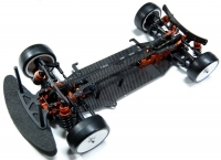 Exotek XR3′11 Performance chassis