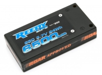 Reedy 6500mAh 65C competition LiPo pack