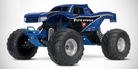 Traxxas Bigfoot 1/10th 2WD RTR monster truck
