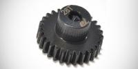 Team Durango Mod1 & 48dp pinion gears