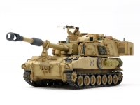 1/35 U.S. Self-Propelled Howitzer M109A6 Paladin (Iraq War)