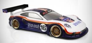 Mon-Tech Racing RS GT3 1/10th GT body shell