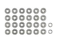 GF-01 Full Ball Bearing Set