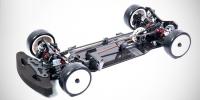 VBC Racing Ghost Evo RM Spec touring car kit