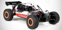 Losi Ten-SCBE 1/10th off-road RTR buggy