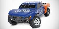 Traxxas Slash 2WD Arie Luyendyk Jr. Edition
