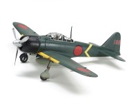 1/48 Mitsubishi A6M3a Zero Fighter 188, 582nd Air Group (Finished Model)