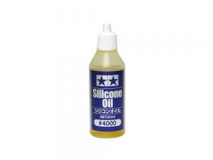 Silicone Oil#4000