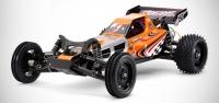 Tamiya Racing Fighter 1/10th 2WD buggy