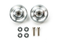 HG 19mm Tapered Aluminum Ball-Race Rollers (Ringless)