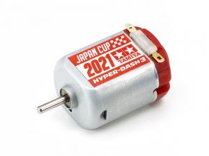 Hyper-Dash 3 Motor J-Cup 2021