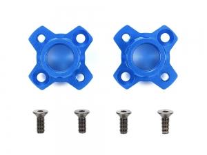 T3-01 Aluminum Bearing Holders (Rear)