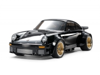 1/10 R/C Porsche Turbo RSR Type 934 Black Edition (TA02SW Chassis)