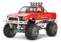 1/10 R/C Toyota 4x4 Pick-Up Mountain Rider