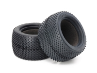 T3-01 Rear Wide Pin Spike Tires (2pcs.)