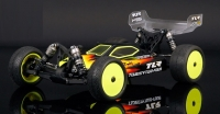 TLR 22-4 1/10 4wd buggy