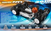 XRAY NT1 - 2010 Specs