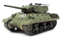 U.S. Tank Destroyer M10 (Mid Production)