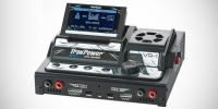 TrakPower VR-1 charger & DPS power supply