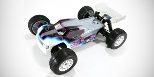 Leadfinger Racing ET410 Strife HD body shell