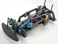 1/10 R/C TA07RR Chassis Kit