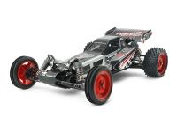 1/10 R/C DT-03 Chassis Black Edition w/Racing Fighter Body