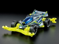 Neo-VQS (VZ Chassis) Japan Cup 2020 (Polycarbonate Body)