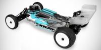 JConcepts XB2 F2 buggy body shell