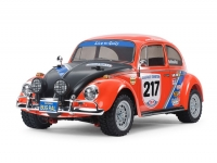 1/10 R/C Volkswagen Beetle Rally (MF-01X Chassis)