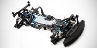 Shepherd Velox V10 Pro 2015 200mm nitro on-road kit