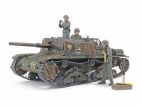 1/35 Semovente M42 da75/34 German Army