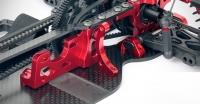 Spec-R aluminium fan mount