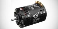 Team Corally Molan SS 3.0 modified motors