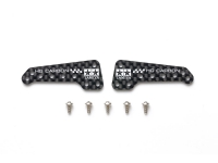 HG Carbon Side Stays for AR Chassis (1.5mm)