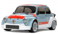 Fiat Abarth 1000 TCR Berlina Corse (M-05)