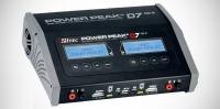 Hitec Power Peak D7 AC/DC multi-chemistry charger