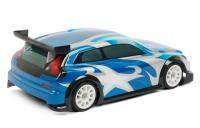 Team Titan Blitz C30 Mini body shell