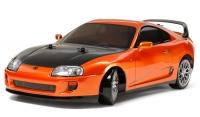 Toyota Supra (TT-02D Chassis) Drift Spec