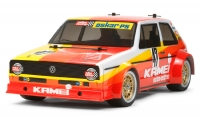 Volkswagen Golf Mk.1 Racing Group 2 (M-05 Chassis)