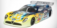 Associated RC10R5.1 Factory Team kit