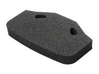 Urethane Bumper XL (Black) (TT-02, TT-01 Type-E)