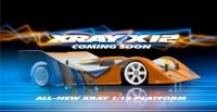 Xray X12 coming soon