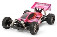 Neo Scorcher Bright Pink Metallic (TT-02B Chassis)